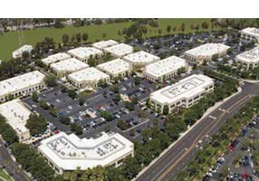 Irvine Oaks Executive Park: 16 buildings total 322,000 square feet at Alton Parkway and Laguna Canyon Road