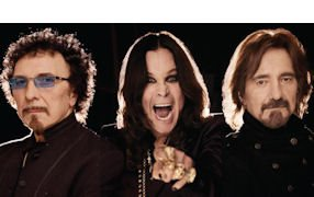 Black Sabbath: performs at Verizon Wireless Amphitheater in Irvine on Aug. 28