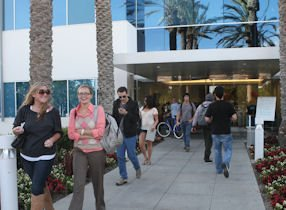 Satellite campus: Cal State Fullerton paid $30.5 million for two Irvine buildings