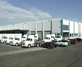 560 N. Gilbert: Cargill Inc. leased space in Fullerton