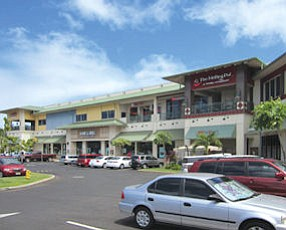 Lahaina Gateway: Maui center returned to lender this month