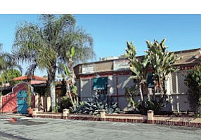 Check Please: Canoga Avenue site of Sierra's Mexican Restaurant.