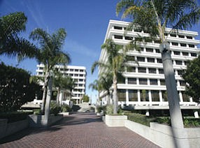 Pacific Financial Plaza: KBS lease for 42,000 square feet begins next year