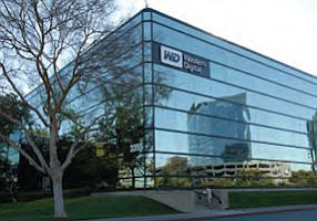 Western Digital: paid $685 million for Silicon Valley company