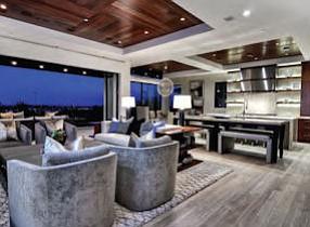 1933 Galatea Terrace: Corona del Mar home has modern aesthetic