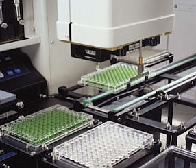 Beckman Coulter: No. 3 on list makes medical testing machines and supplies