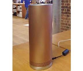 Pillar: Stellé Audio's Bluetooth speaker
