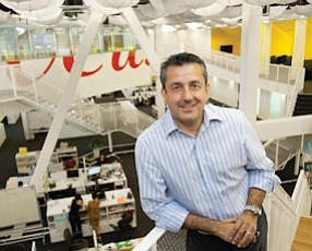 """Founder John Gallegos: Latino-American market goes from niche to """"much bigger conversation"""""""