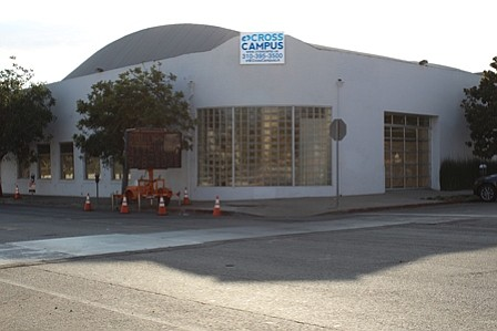 Cross Campus has signed a lease for an office at 1558 Tenth Street in Santa Monica. Photo courtesy of Cross Campus.