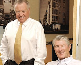McLarand, Emsiek: clients range from Irvine Company to Yida Group