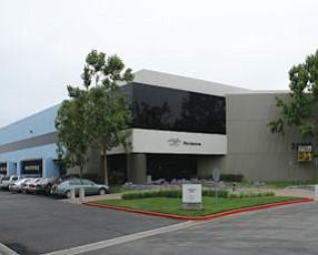 Savi Tech Center: four buildings, 372,000 square feet near Riverside (91) Freeway