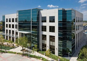 Tustin Centre II: leased to nonprofit