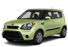 Kia Soul: all-electric version expected next year