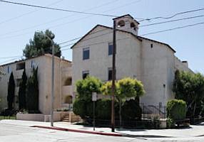 412 N. Baker St. - Orange-Caster Investor Group LLC
