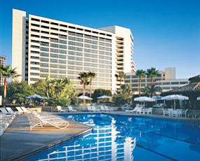 Hyatt Regency Irvine: to be renamed Hotel Irvine Jamboree Center