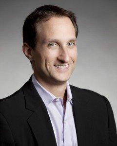 Keith Richman, president of the newly created Defy Media.
