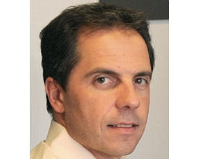 """Giannoni: new CEO taking """"pragmatic"""" approach to growth"""