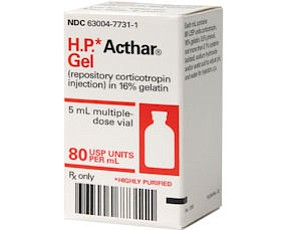 Acthar: poised to help company continue growth