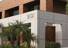 12131 Western: majority of 210,000-square-foot building vacant