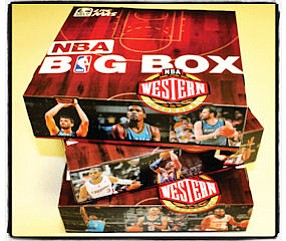 NBA-inspired: Taco Bell boxes to feature NBA players