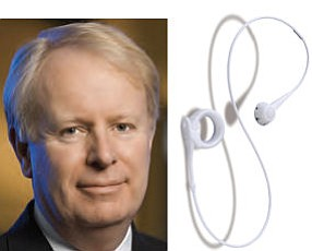 Pyott: no place for slow growers.  Lap-Band: dip in sales since recession led Allergan to put device on block