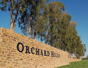 Orchard Hills: builder details starting to emerge