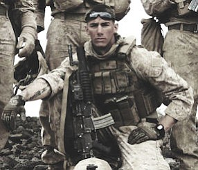 Lampe: Afghanistan war veteran benefited from nonprofit's job support