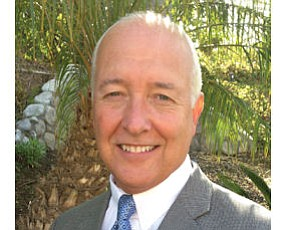 Joe Randolph
