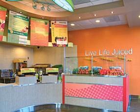 Raw-juice bars: Folsom store first to get retrofit