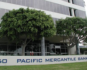 Pacific Mercantile: ranks fourth, with $936 million in assets