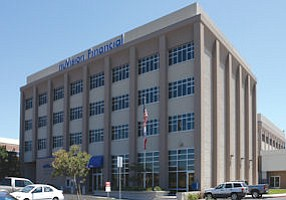 7812 Edinger Avenue: NuVision Federal Credit Union No. 2 on list with 2% asset growth