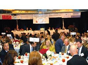 Family Owned Business Awards: Business Journal's annual event will take place at the Hyatt Regency Irvine on Nov. 13