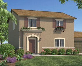 RSI home project: planned Costa Mesa models will start at $550,000