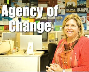 Anaya: VP of marketing adds stand-alone marketing agency to duties
