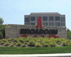 No.1: Broadcom retained perennial ranking despite across-the-board cuts now in works