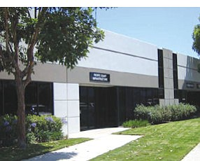 Yorba Linda Business Park: sold for almost $110 per square foot