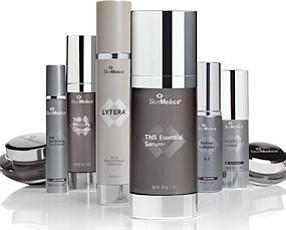 SkinMedica: develops skin care products
