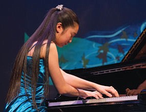 Narumi: Yamaha student to perform at Anaheim convention