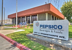 2501 E. Orangethorpe: PepsiCo's Quaker Oats division sold facility in 2011