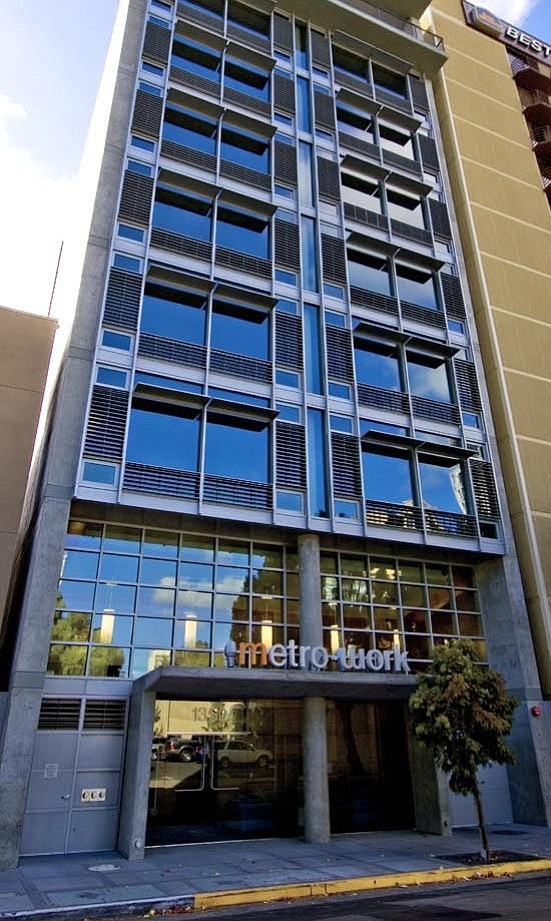 The Control Group plans to invest $1 million to renovate its recently acquired second-floor space in the MetroWork office condominium building in Little Italy.