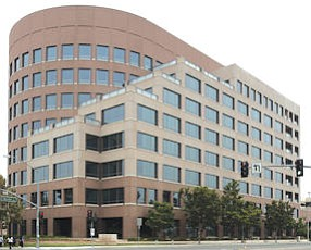 1750 E. 4th: deal calls for transportation agency to buy smaller of the two buildings at Xerox Centre campus in Santa Ana