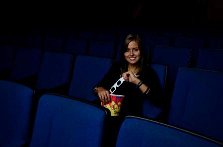 MyLingo co-founder Olenka Polak.