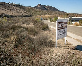 Development Site: Two affordable housing proposals slated for this 8-acre lot near Amgen Inc. campus have failed.