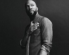 Common: performing at the House of Blues in Anaheim on Dec. 29