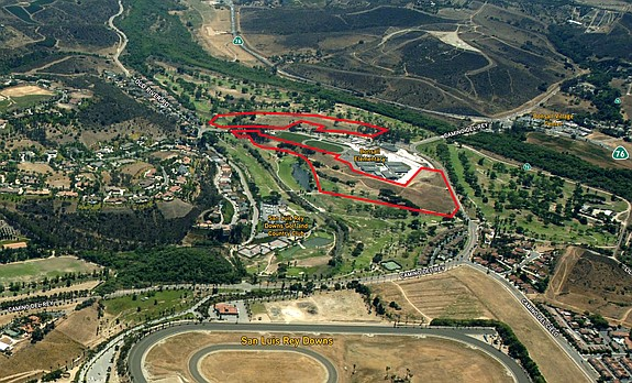 Davidson Communities has plans for this 29-acre site in Bonsall.