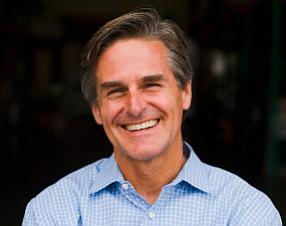Huntley Castner, Yogurtland CEO