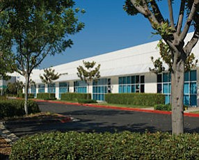18 Technology: such Irvine Spectrum R&D spaces saw much of county's activity
