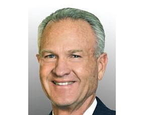Corbett: CEO of Alliant Insurance