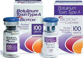 Botox: drug hadn't had price hike since recession