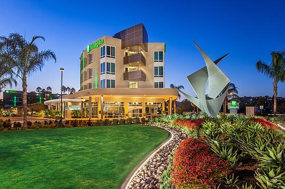 Photo courtesy of Bartell Hotels